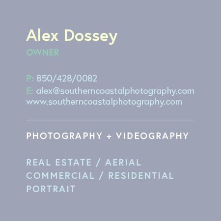 alex dossey card 12